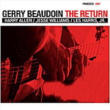 Gerry Beaudoin - The Return