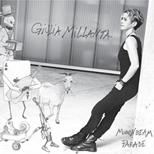 Giulia Millanta - Moonbeam Parade