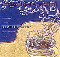 Judy and Mark Acoutic Blend