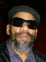 Henry Butler  - photo by Luxury Experience