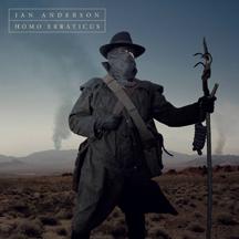 Ian Anderson Homo Erraticus