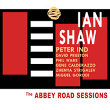 Ian Shaw - The Abbey Road Sessions