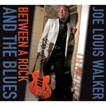 Joe Louis Walker - Between a Rock and The Blues