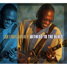 Jou Louis Walker - Witness to the Blues