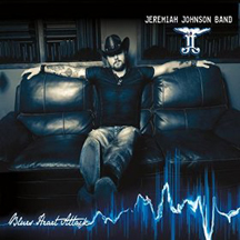 Jeremiah Johnson - Blues Heart Attack