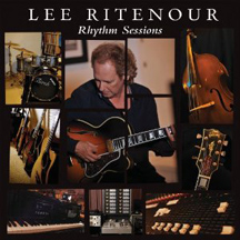 Lee Ritenour - Rhythm Session