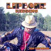 Lipbone Redding - Hop The Fence