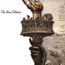 MacTalla Mór - The New Colossus