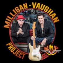 Miiligan Vaughan Project