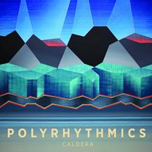 Polyrhythmiscs - Caldera