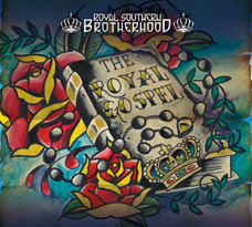 Royal Southern Brotherhood - The Royal Gospel