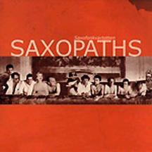 Saxopaths - Saxofonkvartetten