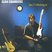 Sean Chambers - Ten Til Midnight