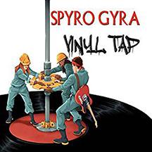 Sypro Gyra - Vinyl Tap