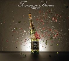 Tommaso Starace Quartet - Blood and Champagne