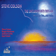 Steve Colson - The Untarnished Dream
