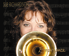 Sue Richardson - Emergence