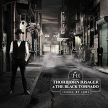 Thorbjørn Risager & The Black Tornado - Change My Game