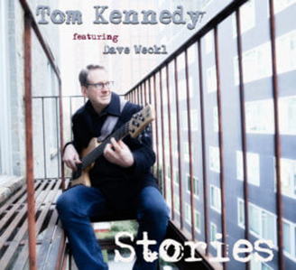 Tom Kennedy Stories featuring Dave Weckl