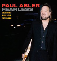 Paul Abler - Fearless