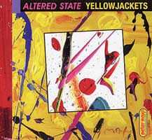 Yeloowjackets - altered state
