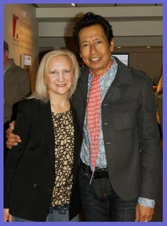 Alejandro Escovedo - photo by Luxury Experience