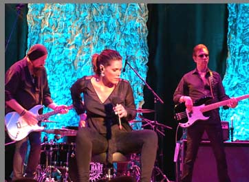 Beth Hart - photo by Luxury Experience