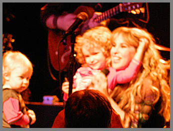 Rory, Autumn, and Candice Night at Paramount Hudson Valley, NY - photo by Luxury Experience