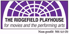 Ridgefield Playhouse, Ridgefield, CT