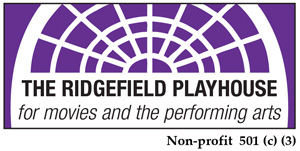 Ridgefield Playhouse, RIdgefield, CT, USA