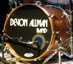 Devon Allman Band - © Photo by Luxury Experience