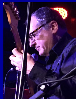 Chuck Loeb - Fourplay - photo by Luxury Experience