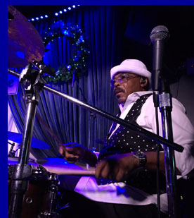 Harvey Mason - Fourplay -= photo by Luxury Experience