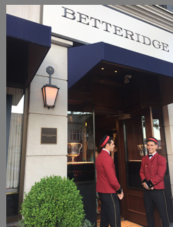 GIFF 2017 - Betteridge Jewelers - Greenwich, CT - photo by Luxury Experience