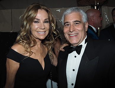 Kathie Lee Gifford, Edward F. Nesta GIFF 2019 Gala - photo by Luxury Experience