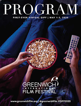 GIFF 2020 - Greenwich International Film Festival 2020