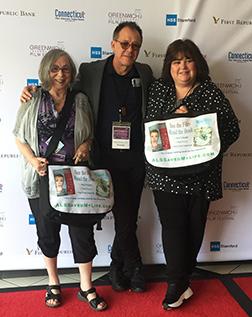 Grateful - The Jenni Berebitsky Story -Joyce Kleinman, Paul Nethercott, Amy Pauszek - photo by Luxury Experience