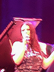 Jane Monheit - Ridgefield Playhouse - photo by Luxury Experience