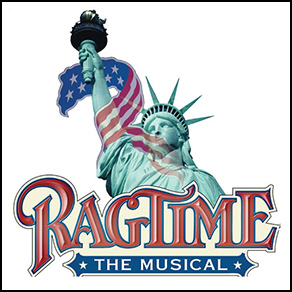 Ragtime - Music Theatre of Connecticut - Norwalk, CT