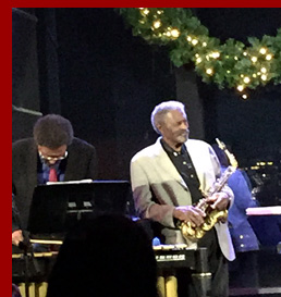 Steve Nelson and Charles McPherson - Dizzy's Club Coca-Cola, NYC - photo by Luxury Experience