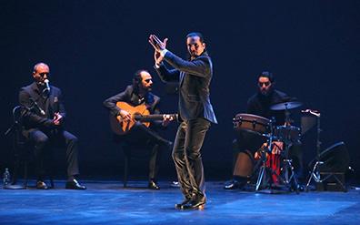 Juan Manuel Fernandez Montoya - Farruquito
