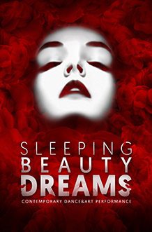 Sleeping Beauty Dreams: Progressive Fantasy Show