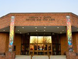 Fairfield Quick Center for the Arts