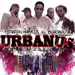 Stefon Harris and Blackout - Urbanus