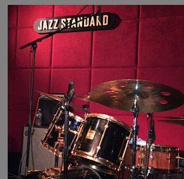 Jazz Standard - photo by Luxury Experience