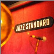 Jazz Standard NYC
