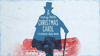 A Merry Little Christmas Carol, Westport Country Playhouse, Westport, CT, USA