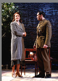 Brenda Meaney, Matthew Greer  - Westport Playhouse
