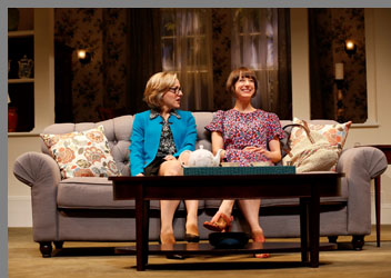 Things We Do For Love - Geneva Carr, Sarah Mantonee - Westport County Playhouse, Westport, CT, USA