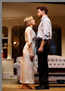 Things We Do For Love - Geneva Carr, Matthew Greer - Westport County Playhouse, Westport, CT, USA